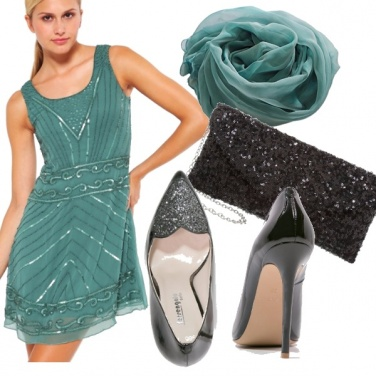 Outfit Emerald