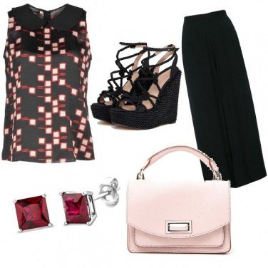 Outfit CMPS Uptown girl