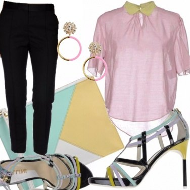 Outfit Dawn