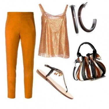 Outfit Trendy #15355