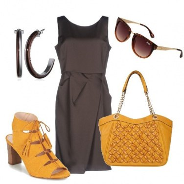 Outfit Trendy #15356