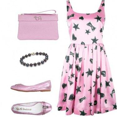 Outfit Compleanno di luglio