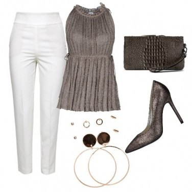 Outfit Urban #4914