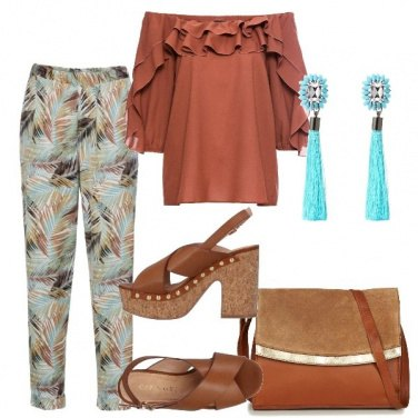 Outfit Trendy #15357
