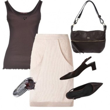 Outfit Basic #10209