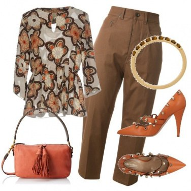Outfit Trendy #15359