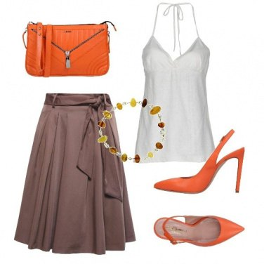 Outfit Trendy #15360