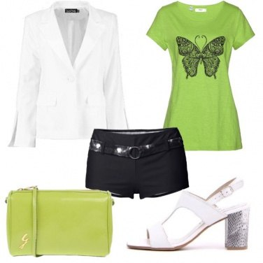 Outfit Trendy #15362