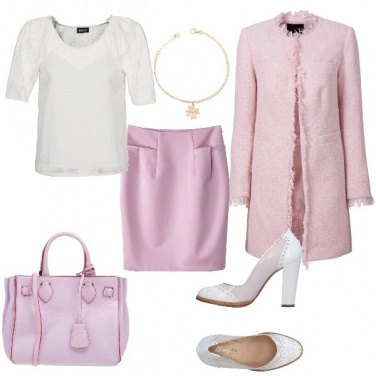 Outfit Bon Ton #7276