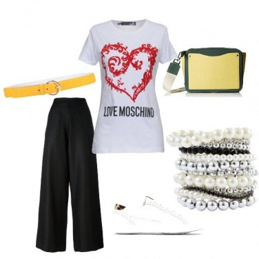 Outfit Urban #4915