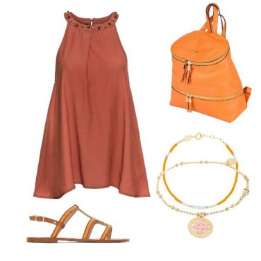 Outfit Trendy #15363