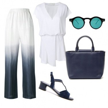 Outfit Basic #10214