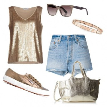 Outfit Trendy #15365
