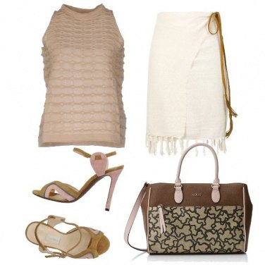 Outfit CMPS Formale-informale