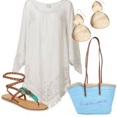 Outfit Shopping in vacanza
