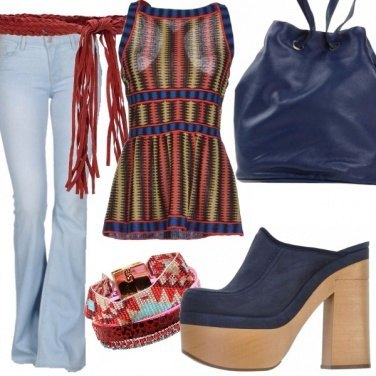 Outfit Idaho