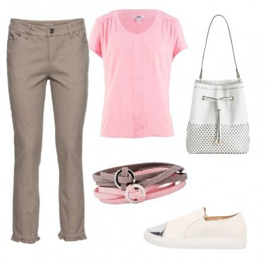Outfit Basic #10234