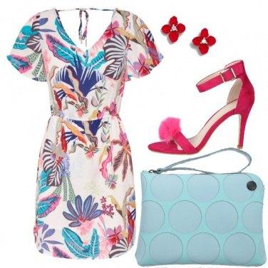 Outfit Supercolorato