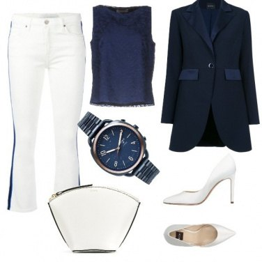 Outfit Urban #4924