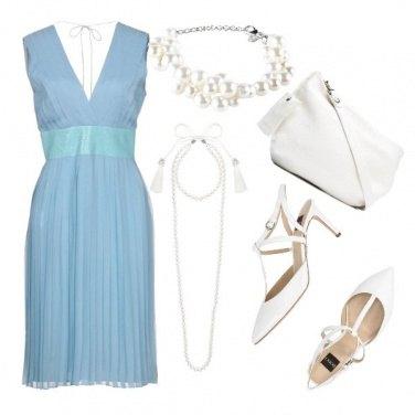 Outfit Bon Ton #7284