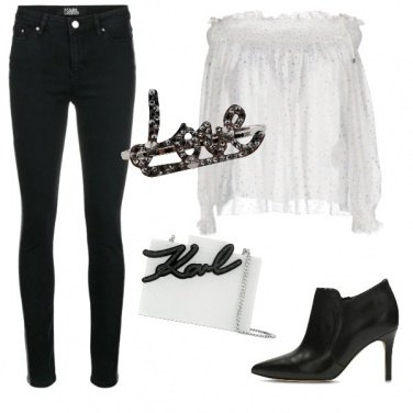 Outfit Rock #2077