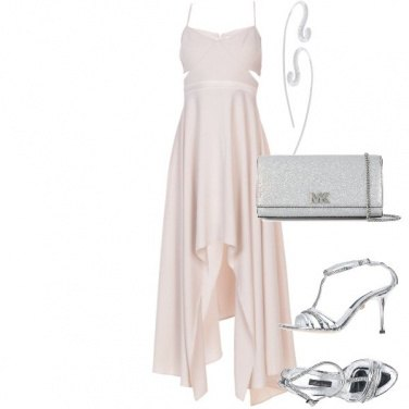 Outfit Sexy #2128