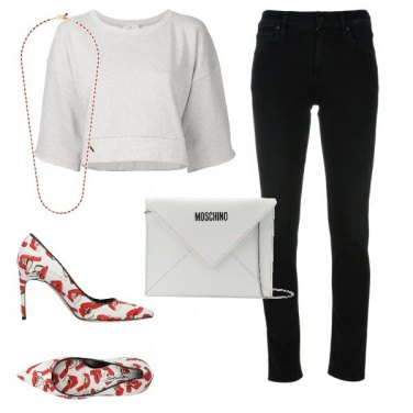 Outfit Urban #4926