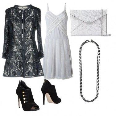 Outfit Bon Ton #7286
