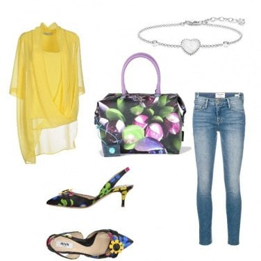 Outfit Trendy #15396