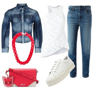 Outfit Trendy #15397