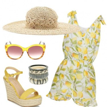 Outfit Sorrento