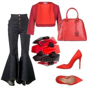 Outfit Trendy #15400