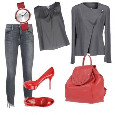 Outfit Urban #4929