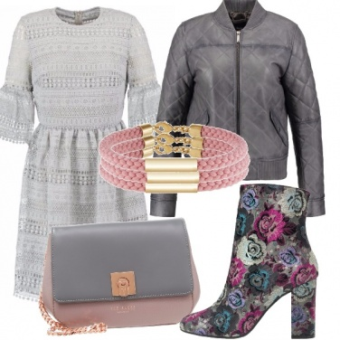 Outfit Romantica 2.0