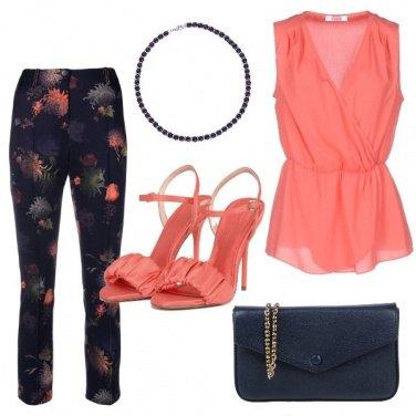 Outfit Sara