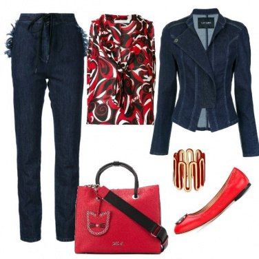 Outfit Trendy #15404