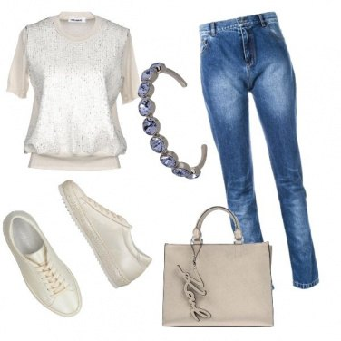 Outfit Basic #10253
