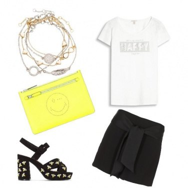 Outfit Rock #2078