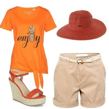 Outfit Basic #10260