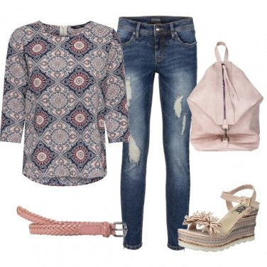 Outfit Trendy #15417