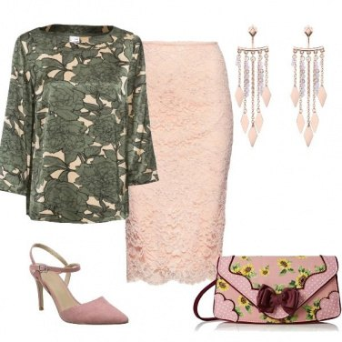 Outfit Bon Ton #7308