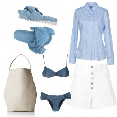 Outfit CMPS Calling