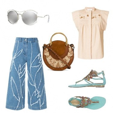 Outfit Basic #10265
