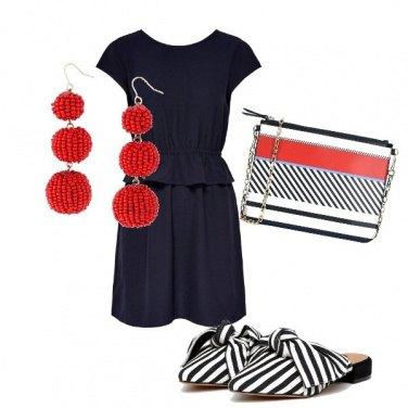 Outfit La serata del 4 luglio