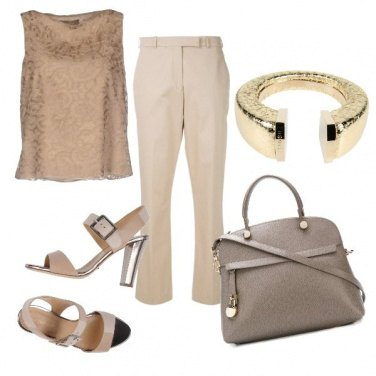 Outfit CMPS Cattive compagnie