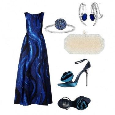 Outfit Gran gala