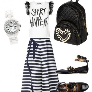 Outfit Chic #10149