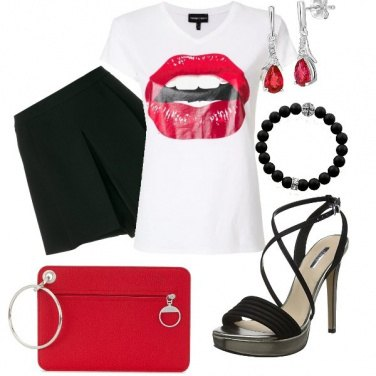 Outfit Kiss