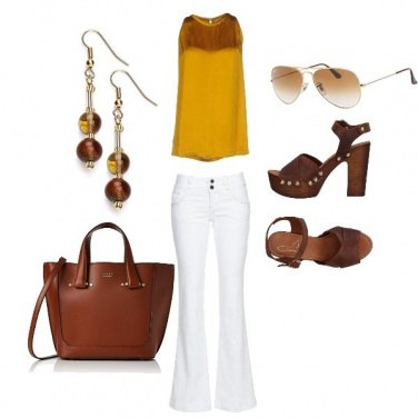Outfit Basic #10277