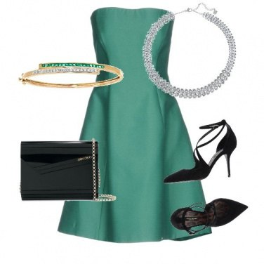 Outfit Chic #10141